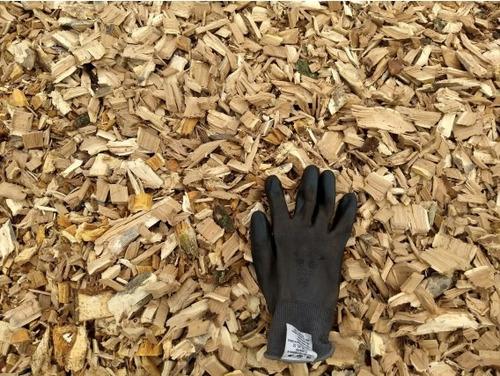 chipeadora de ramas hasta 30cm de diametro