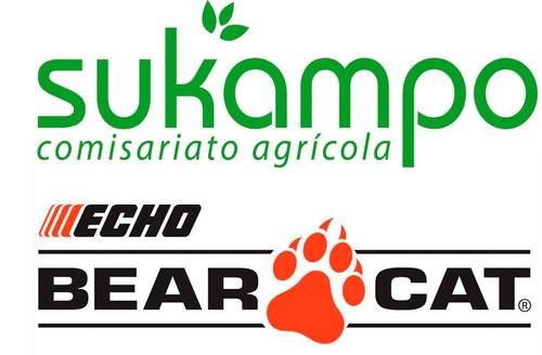chipeadora trituradora bearcat sc2170 ramas troncos, sukampo