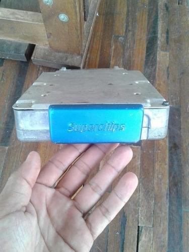 chips de potencia para computadora ford fiesta o ka