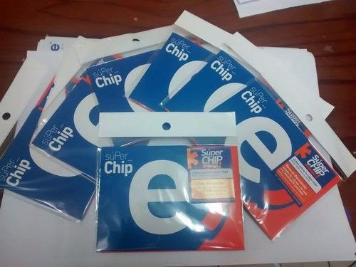 chips entel prepago super oferta x unidad