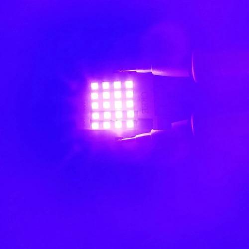 chips led 50w uv ultra violeta 35v com grau 60w serigrafia