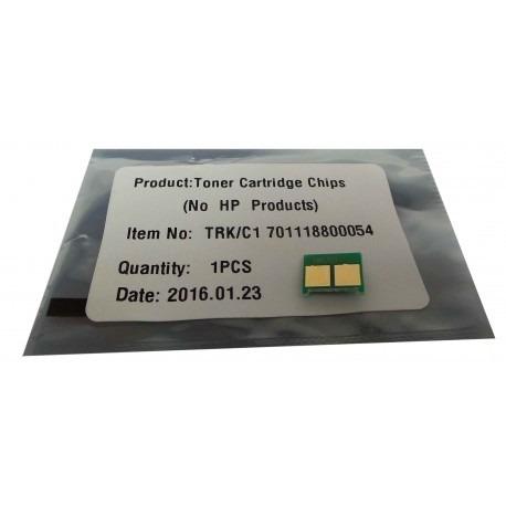 chips nuevos para hp trk / c1