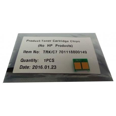 chips nuevos para hp trk / c7y