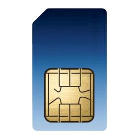 Chips Sim Card Claro Movistar Personal 4g Nano Microcentro