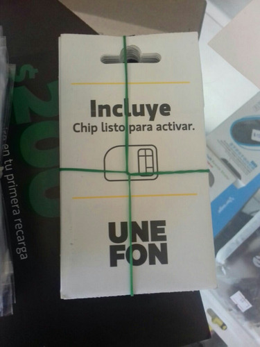 chips unefon y at&t para portar solo mayoreo.