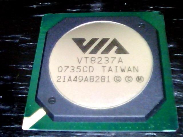 DRIVER UPDATE: VIA VT8237A CHIPSET