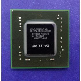 Chipset Nvidia G86-631-a2