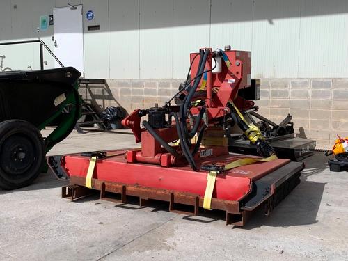 chirquera hidraulica desplazarle para tractor