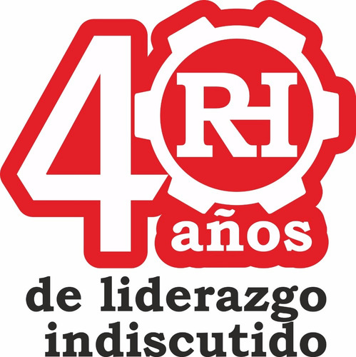 chirquera rotativa roland h005 pro 1,5 mts cola rebatible 3p