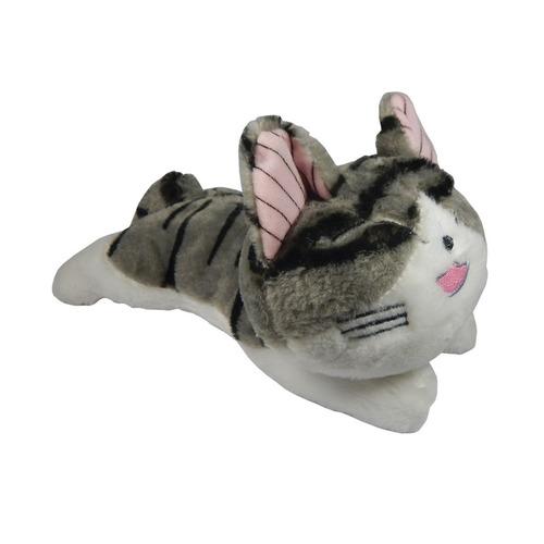 chis sweet home peluche gato gatito 32cm