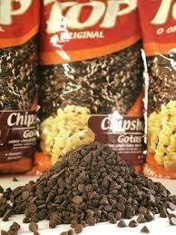chispas chocolate harald top 1/2kilo