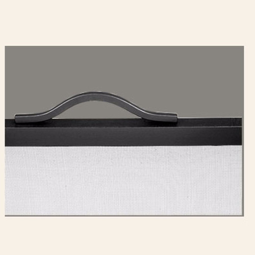 chispero para hogar minimalista (90 x 70cm) mod. l948.h90