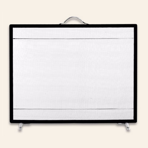 chispero recto para hogares (90 x 70cm) mod. l934.p90