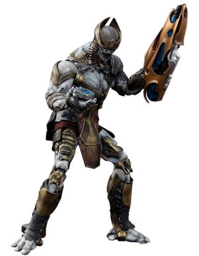 chitauri commander - the avengers - hot toys
