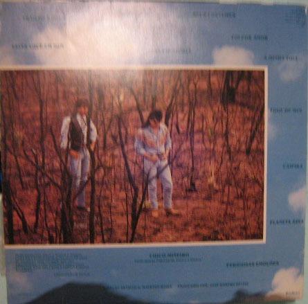 chitãozinho & xororó - planeta azul - 1991