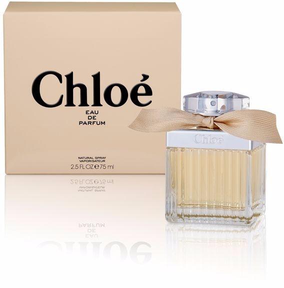 Feminino Parfum Importado De 75ml Lacrado Chloé Eau Perfume cTFK1Jl