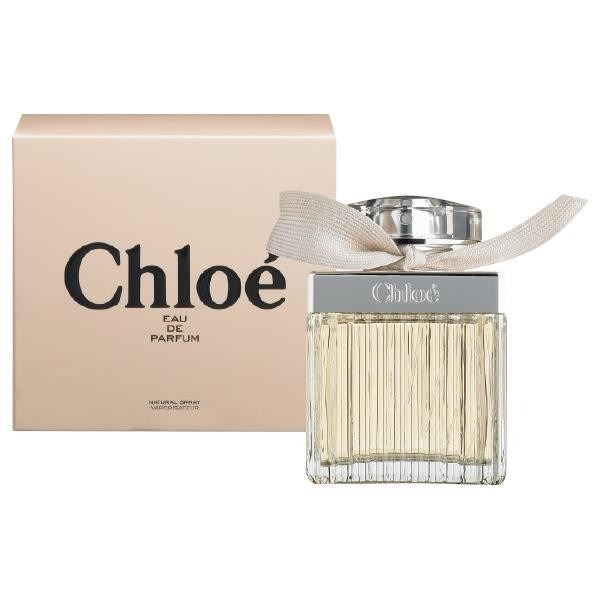 834b74ecbe7ed Chloé Feminino Eau De Parfum Chloé 75ml - R  369
