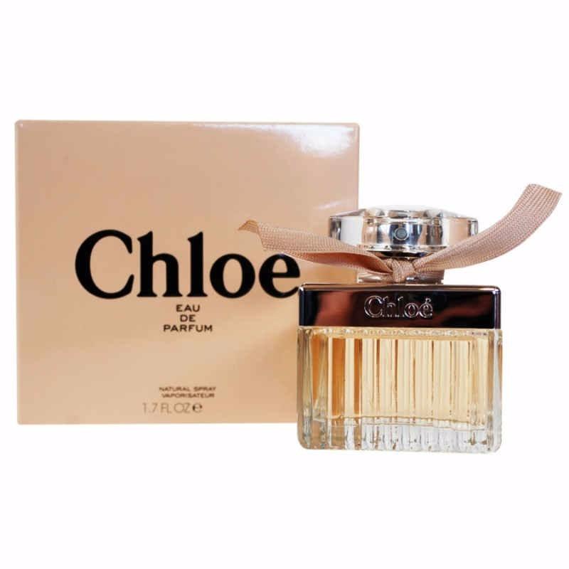 601be9a4f8300 Perfume Chloé Feminino Eau De Parfum 75ml Original - R  399