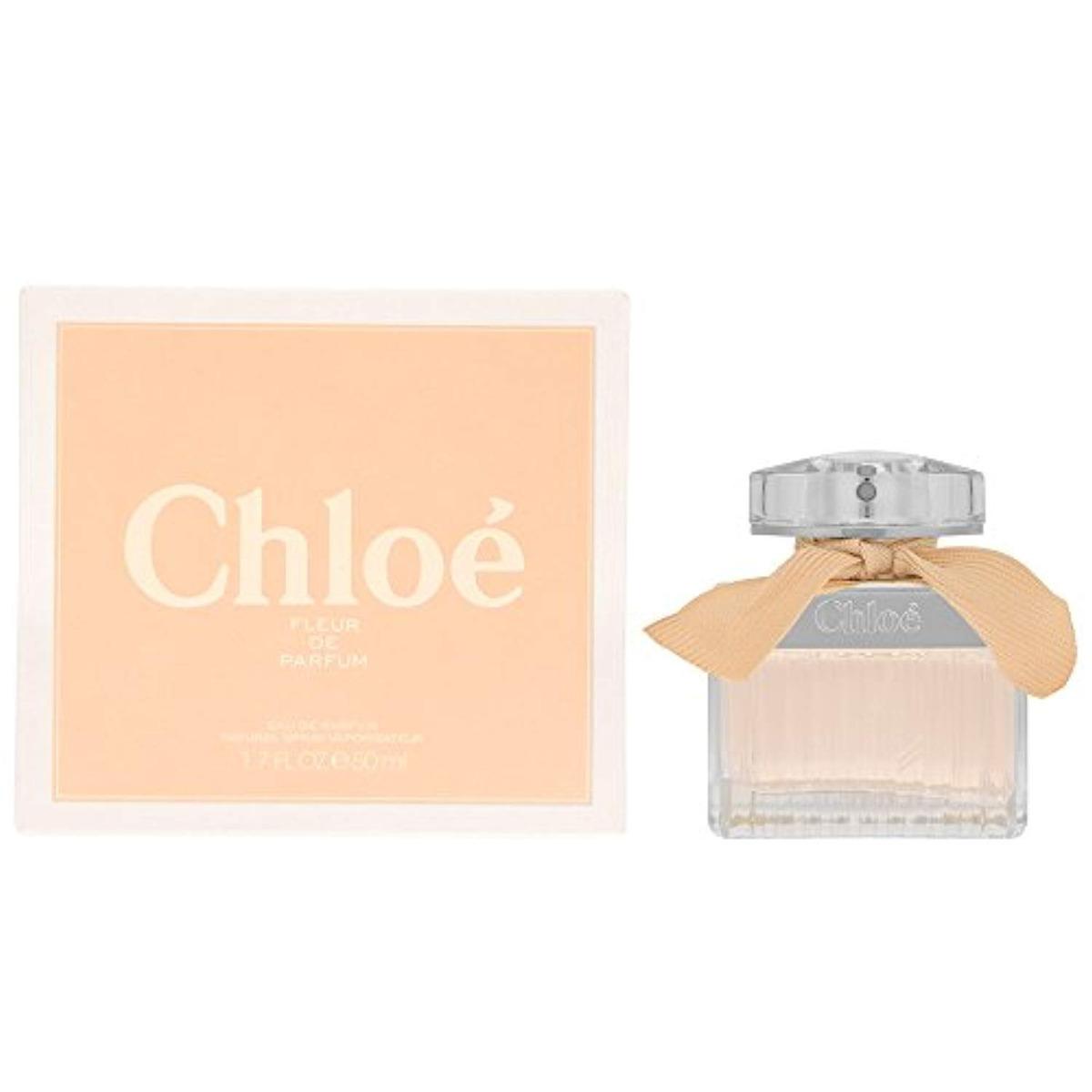 Para Mujeres1 7 Fleur Parfum Chloe De Onzas Tl1JFKc