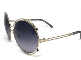 dba61a018 Óculos Sol Mormaii Falcon 42955896 Unissex Amarelo- Refinado. 1 vendido -  Paraná · Oculos De Sol Chloe Isidora Ce 122s 744