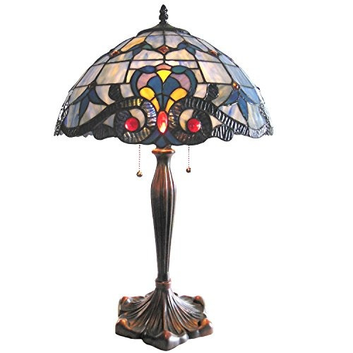 Chloe lighting ch16a74tl 2 light victorian table lamp 620599 en chloe lighting ch16a74tl 2 light victorian table lamp aloadofball Choice Image