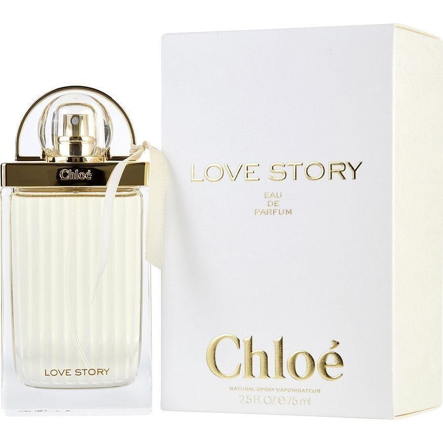 75ml Chic Story Para Mujer Love Chloe uXZPkOi