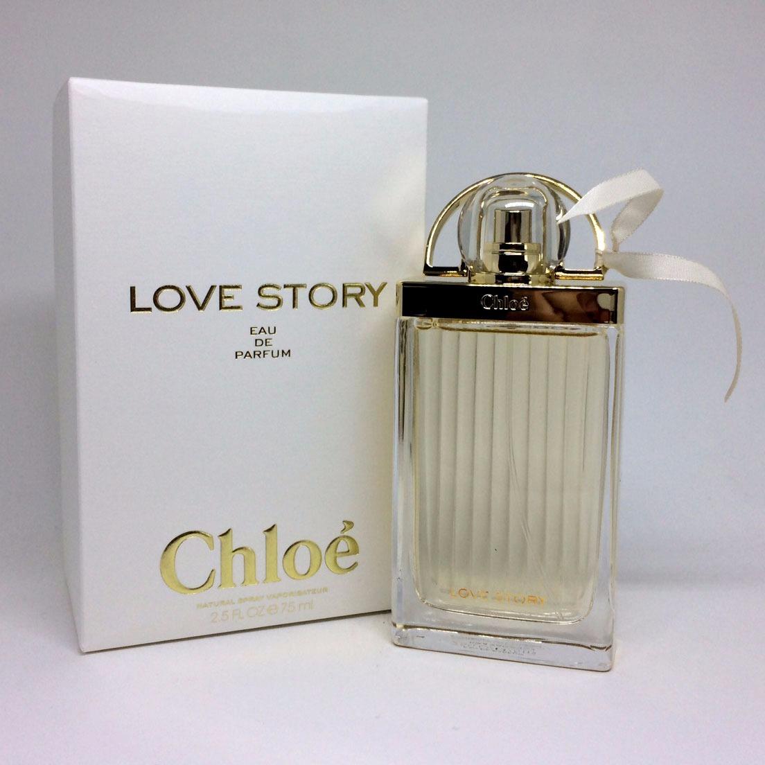 fb97515076eaf chloé love story eau de parfum 75ml feminino   100% original. Carregando  zoom.