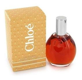 Edt Original Perfume Woman 90ml Importado Chloé yN80mOnwv