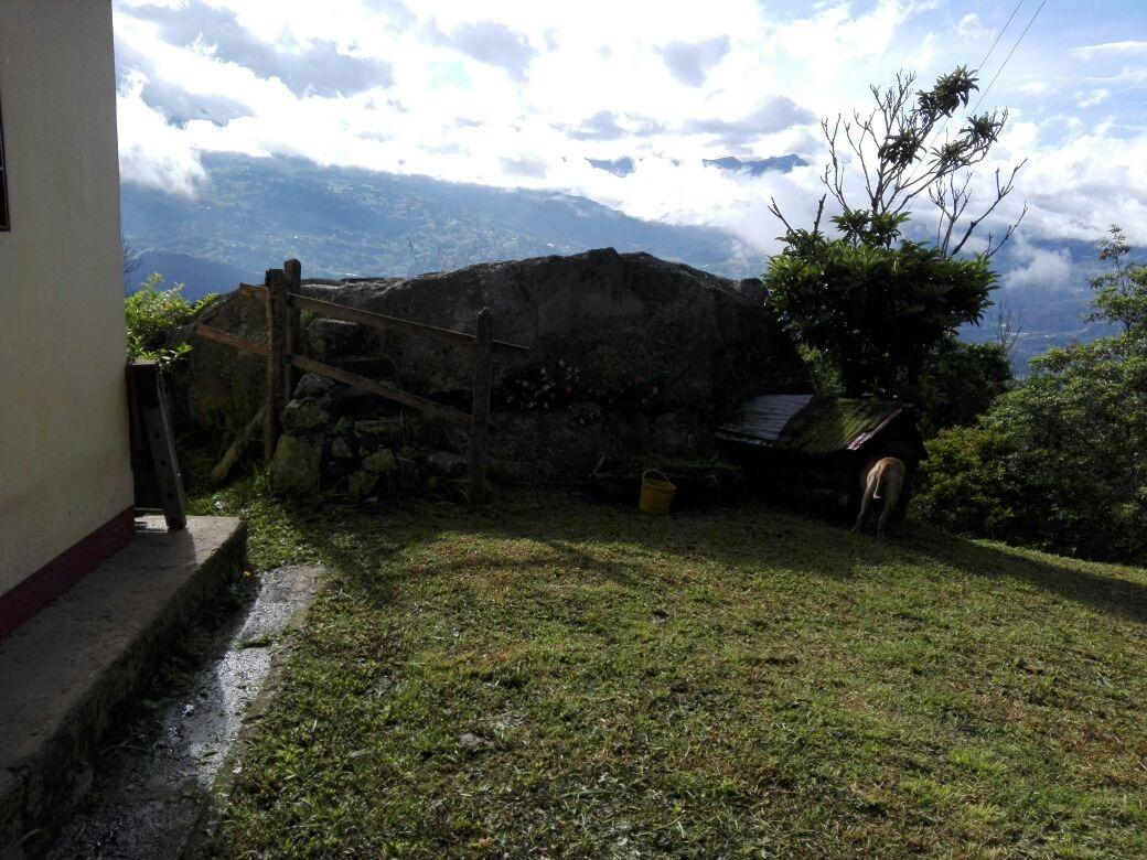 choachi vendo arriend casa finca ubicadisima cerca a  bogota