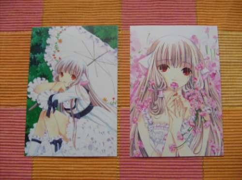 postales originales distintas