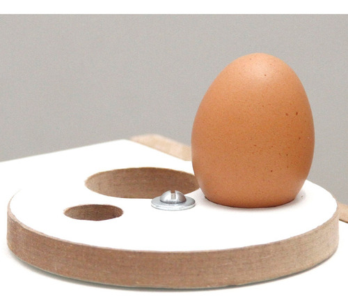 chocadeira 120 ovos trivolt alta eclosão pid e ovoscópio.