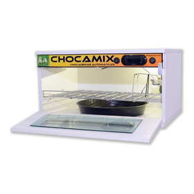 Chocadeira Automática Digital 60ovos+brinde Uma Resistência