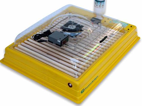 chocadeira ip130d automática umidade/temperatura 127v (110v)