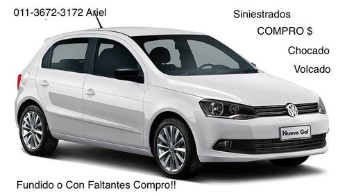 chocado fundido renault fiat comprree auto pick up