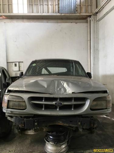 chocados ford .