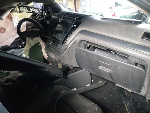 chocados ford