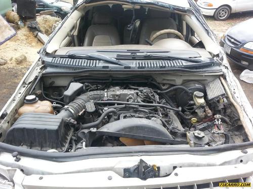 chocados ford explorer