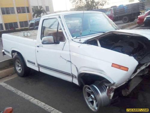 chocados ford f-150 4x2 - automática