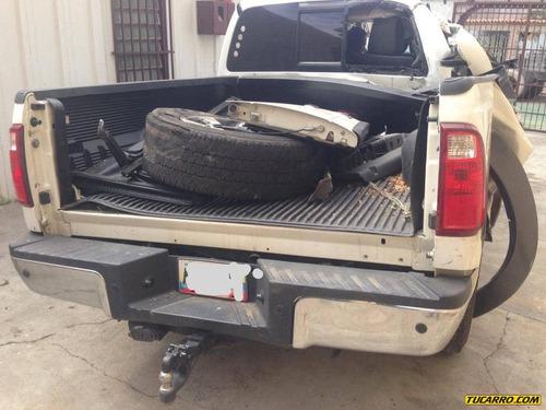 chocados ford f-250 super duty 2cab 4x4
