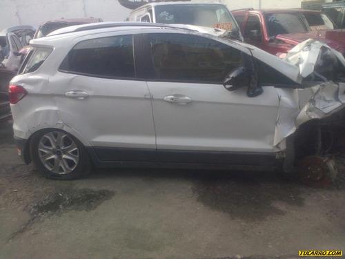 chocados ford sport wagon