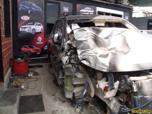 chocados jeep sport wagon
