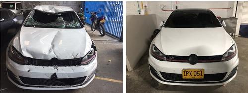 chocados medellín servicio de latoneria y pintura automotriz