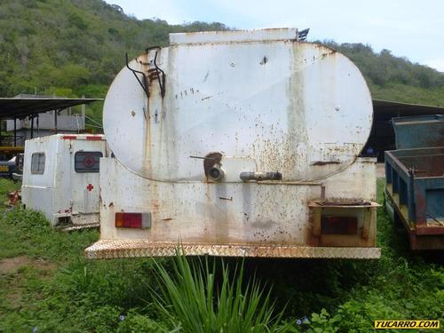 chocados otros cisterna