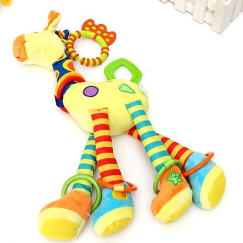 chocalho brinquedo bebê