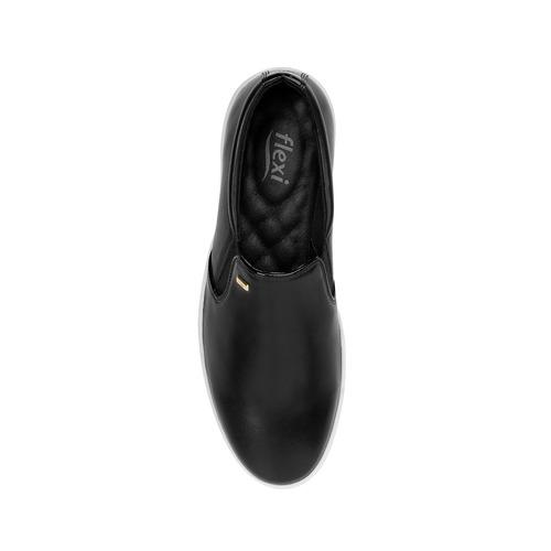choclo flexi dama 33502 negro
