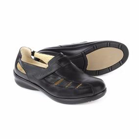 1f5e1f06 Sandalias Onena Mujer - Zapatos Negro en Mercado Libre México