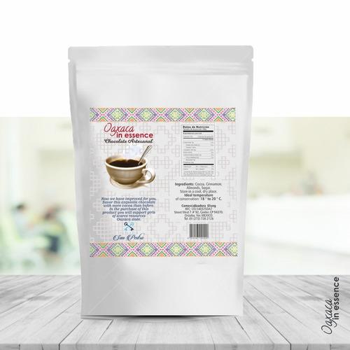 chocolate artesanal oaxaca in essence - nueva imagen