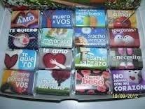 chocolate chocofrases