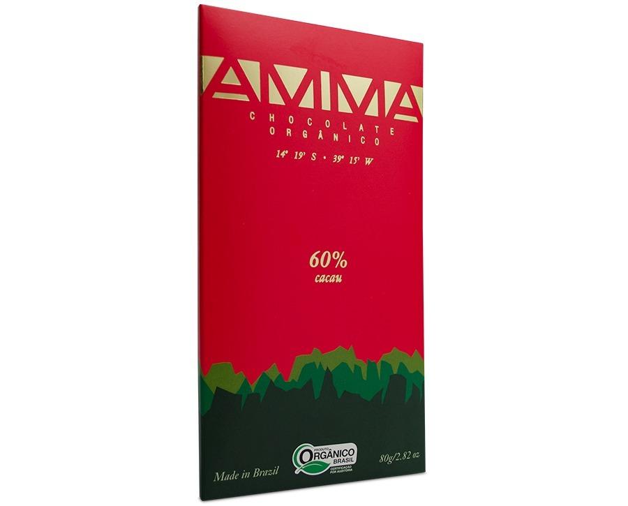 c606999e5 chocolate funcional orgânico 60% cacau amma - 1kg - barra. Carregando zoom.