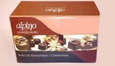 chocolate lodiser alpino 5k pascuas oferta mayor reposteria